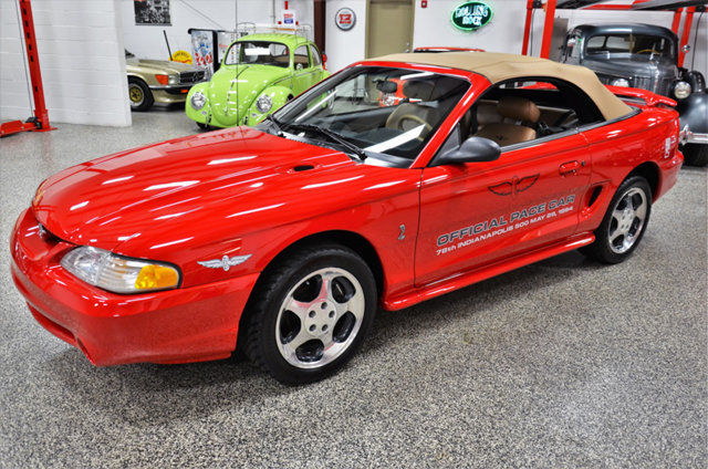 Radcliff (KY) United States  City pictures : 1994 Ford Mustang GT for sale in Radcliff, Kentucky, United States