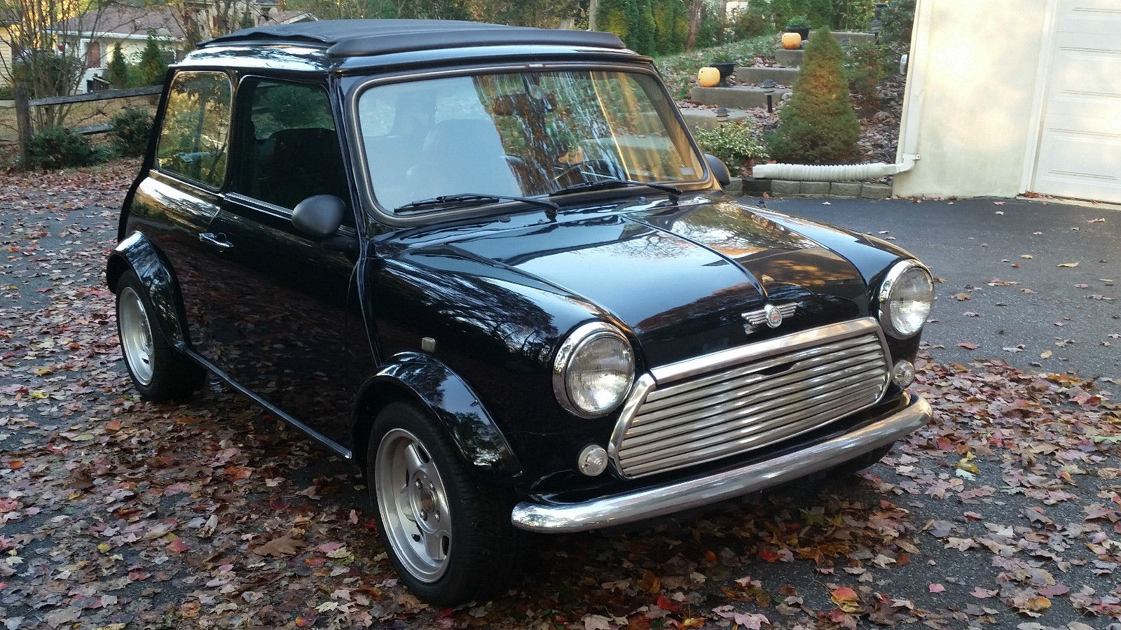 classic vintage rover mini cooper limited edition austin morris fiat bmw lotus. Black Bedroom Furniture Sets. Home Design Ideas
