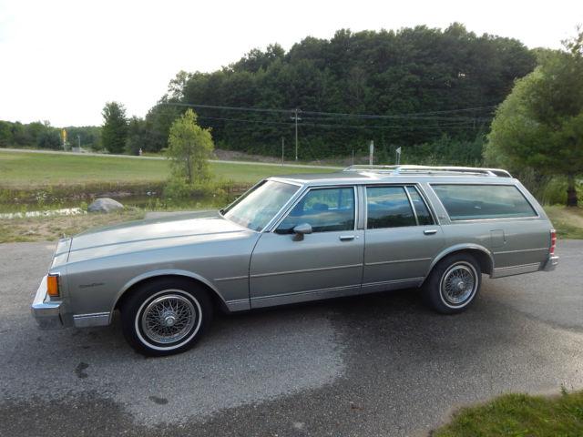 Classic Car Cruise Michigan