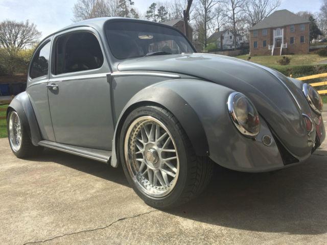 custom  fuel injected  vw bug beetle hot rod hotrod rat ratrod volkswagen