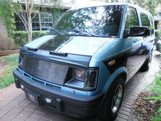 99 chevy astro van fuse box custom astro van