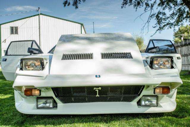 De Tomaso Pantera For Sale Usa >> Detomaso Pantera GT5-S