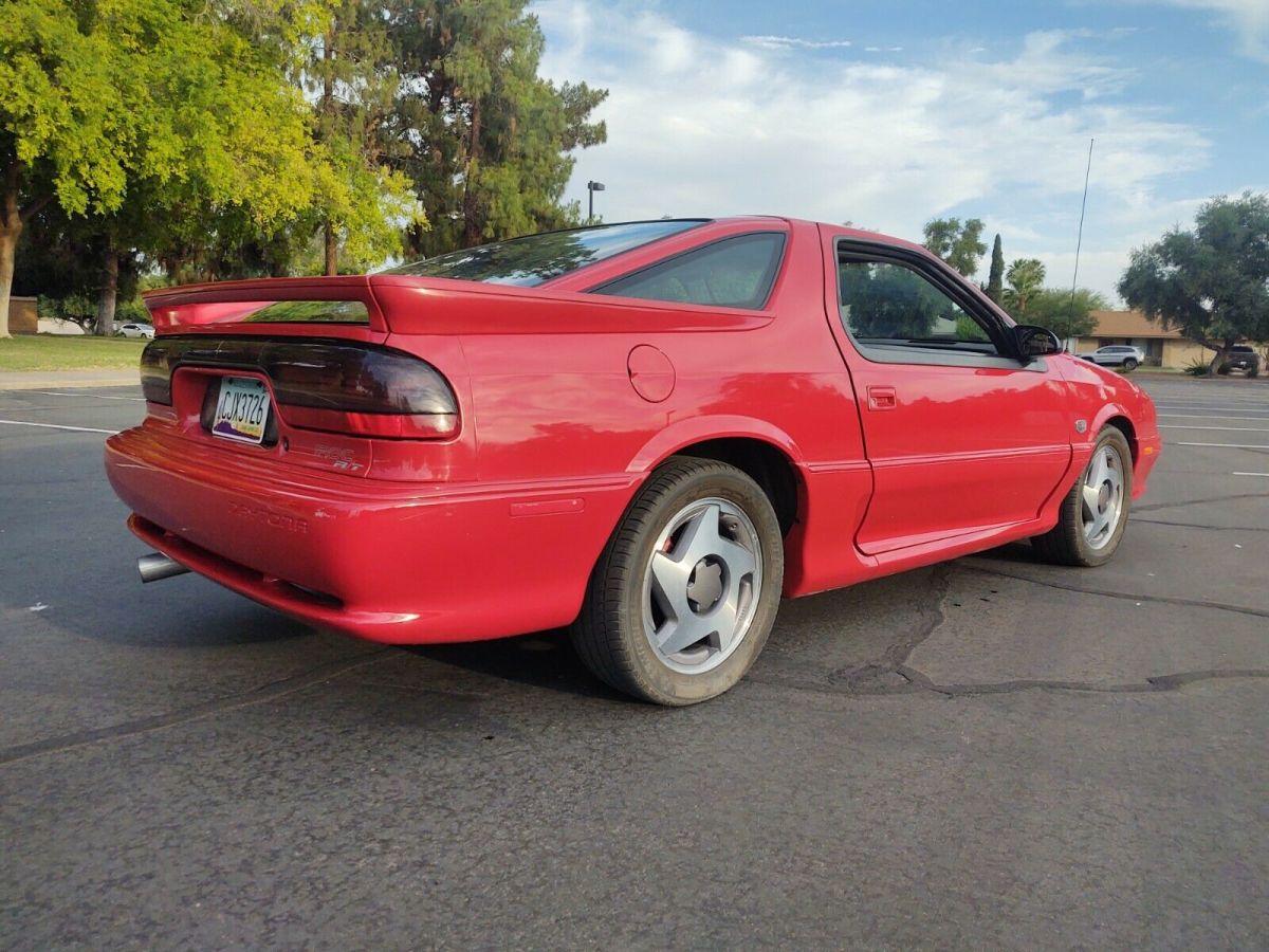 Used Tires Des Moines >> Dodge : Daytona IROC R/T