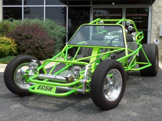 Eastcoast Sandrails Dune Buggy V6 Manual 1500 Miles 110