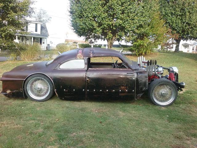 Ebay motor car 1950 Ford Coupe orginal1950s Cars For Sale Ebay
