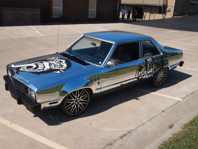 Fast n loud gas monkey garage drift car for Garage ford cergy