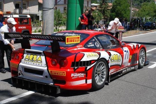 Ferrari 575 Gtc 1 Of Only 12 Ever Made Porsche Lamborghini