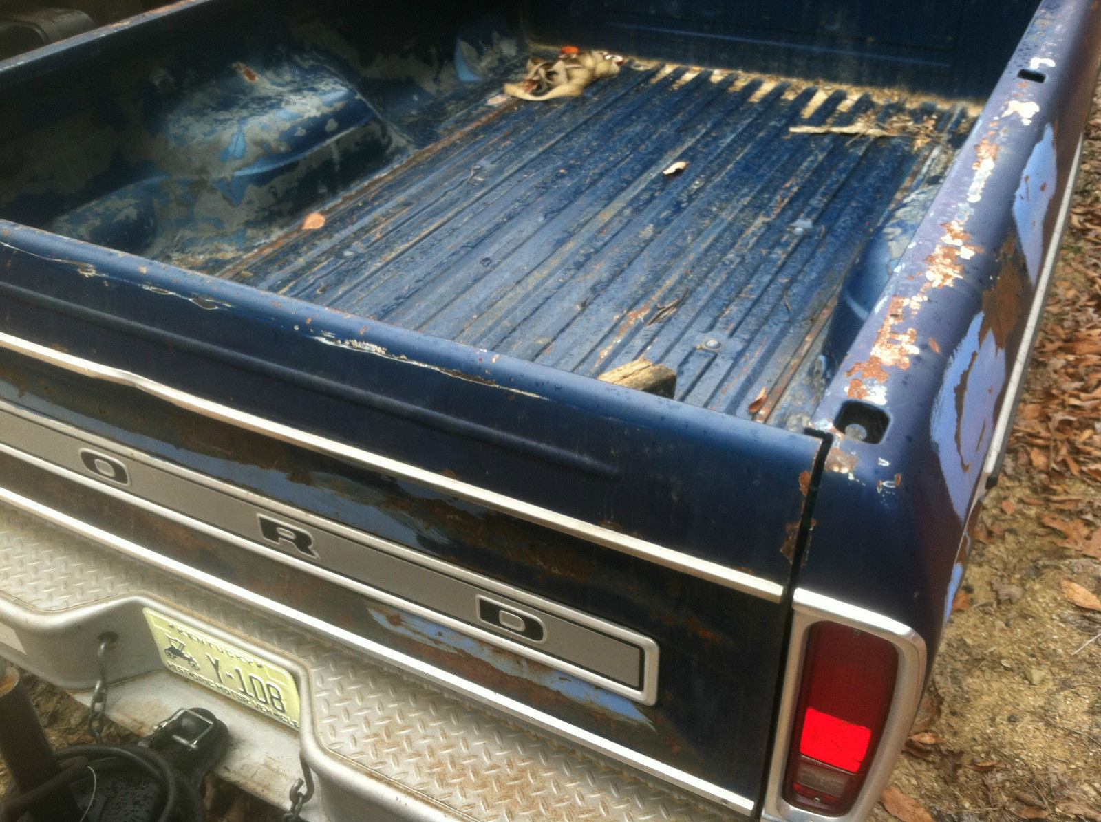 Ford f 150 pickup rat rod ford other custom vintage truck all parts to fix