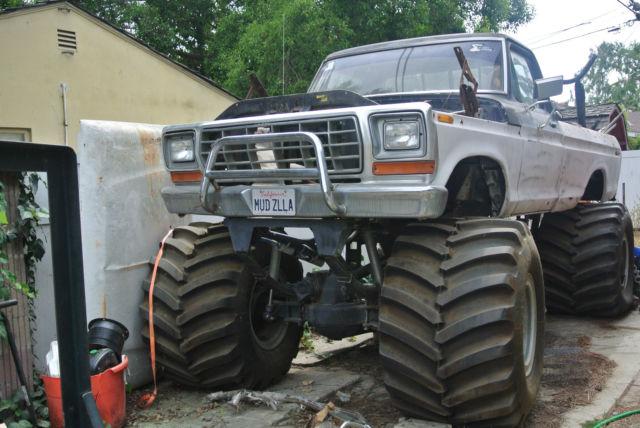 truck for sale used monster truck for sale. Black Bedroom Furniture Sets. Home Design Ideas