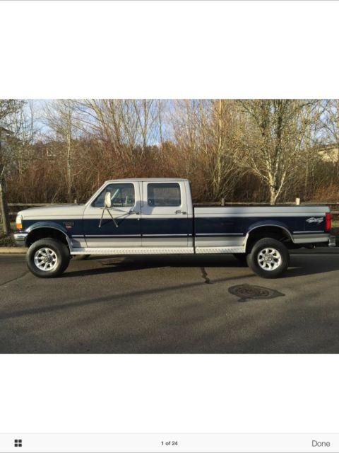 For sale!!! 2008 powerstroke lariat full bulit proof diesel kit 6.