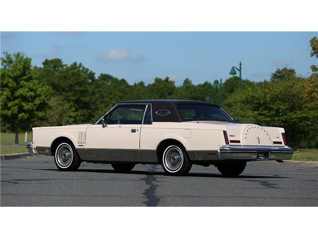 Lakewood (NJ) United States  city pictures gallery : 1981 Lincoln Mark VI for sale in Lakewood, New Jersey, United States