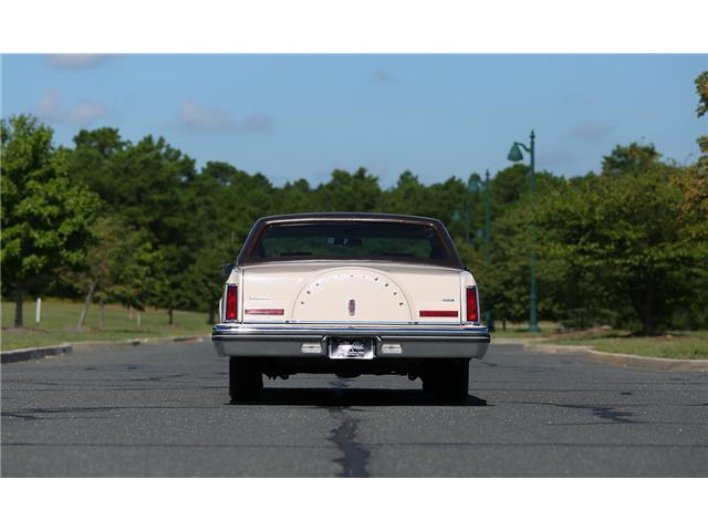 Lakewood (NJ) United States  City pictures : 1981 Lincoln Mark VI for sale in Lakewood, New Jersey, United States