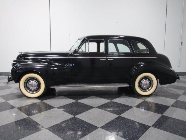 Hard to find 39 40 olds bone stock 230 flathead sic 3 for 1940 oldsmobile 4 door sedan