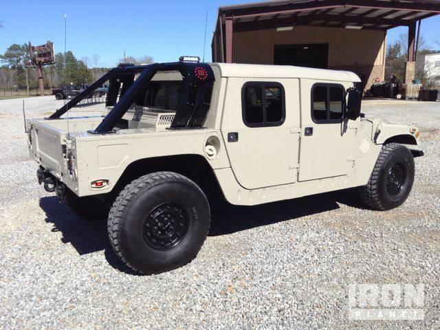 Buy Used Military Hmmwv.html | Autos Weblog
