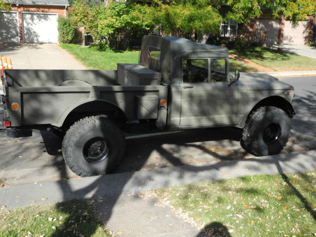 m715 jeep military truck military vehicle m998 for sale in denver colorado united states. Black Bedroom Furniture Sets. Home Design Ideas