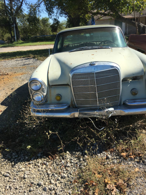 Sealy (TX) United States  city images : ... Benz 200 Series 250 SE/C Coupe for sale in Sealy, Texas, United States