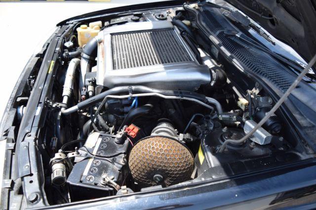 N14 Nissan Pulsar GTI-R turbo GTIR AWD JDM RHD SR20DET SR20 B14