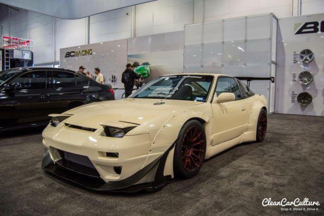 Nissan Skyline Gtr For Sale Usa >> Nissan Silvia S13 180SX RHD JDM GTR SKYLINE