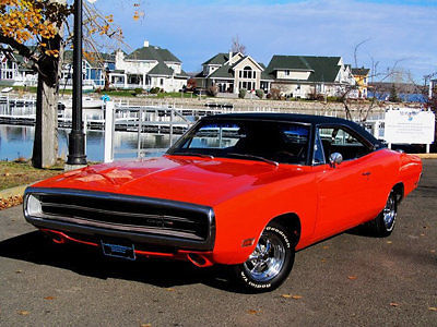No Reserve 1970 Dodge Charger 500 383 Magnum Matching Numbers Factory Air Mopar For Sale In Alberta Few Hours From Montana Border Canada