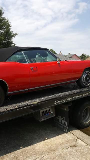 Old School Cars Cadillac Eldorado