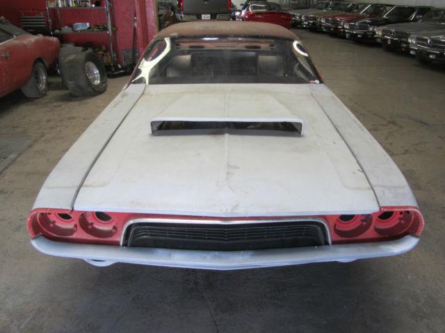 PROJECT RACING DRAG CAR PRO-STREET Back-Halved Boxed Custom Sub ...