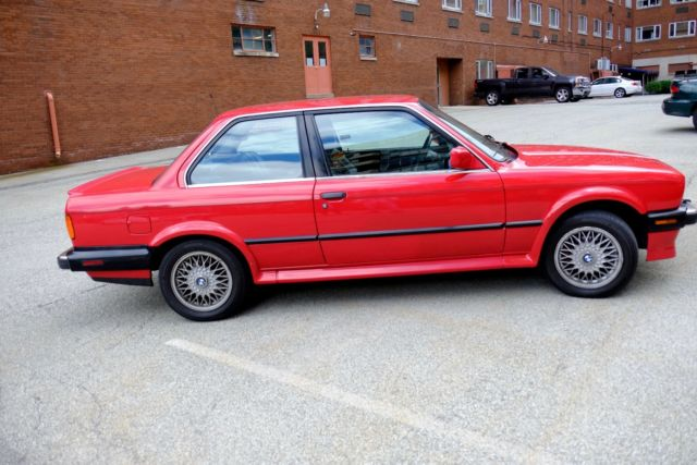 Used Cars For Sale In Pittsburgh By Owner 1988 BMW 3-Series for sale in Pittsburgh, Pennsylvania, United States