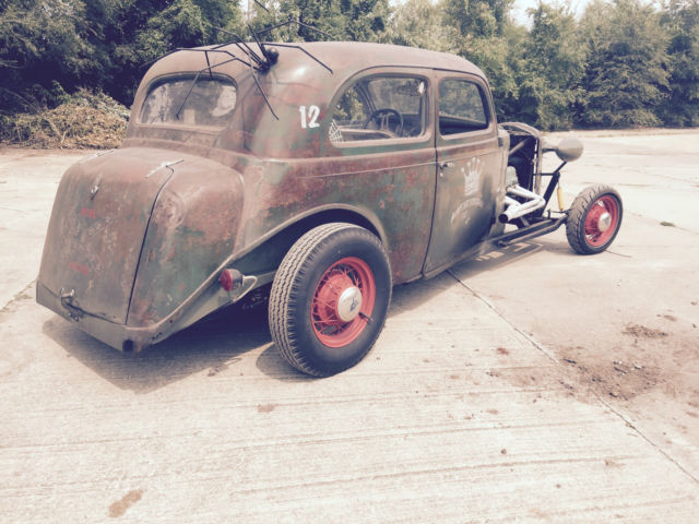 Used Cars For Sale In Kansas City >> Rat Rod 1936 plymouth