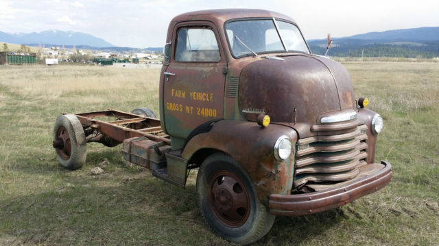 coe truck bodies for sale