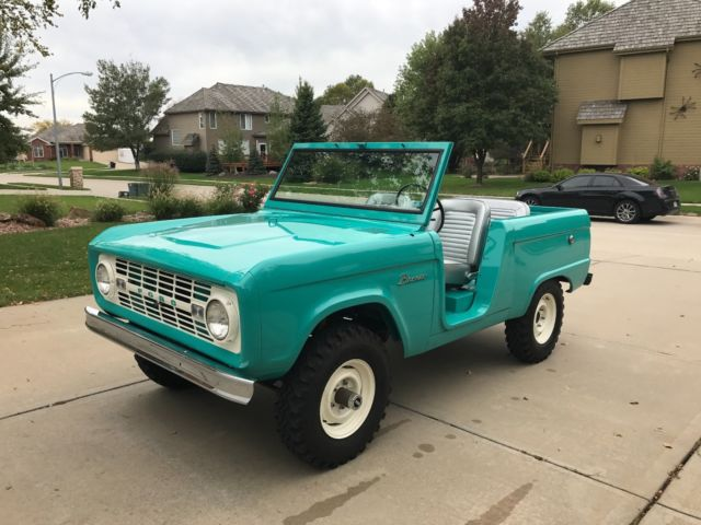 Early bronco for sale bc autos