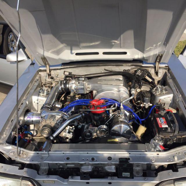 03 Mustang Gt Vortech Supercharger Install: Supercharged 1993 Mustang GT 331 Saleen Cobra 87 88 89 90