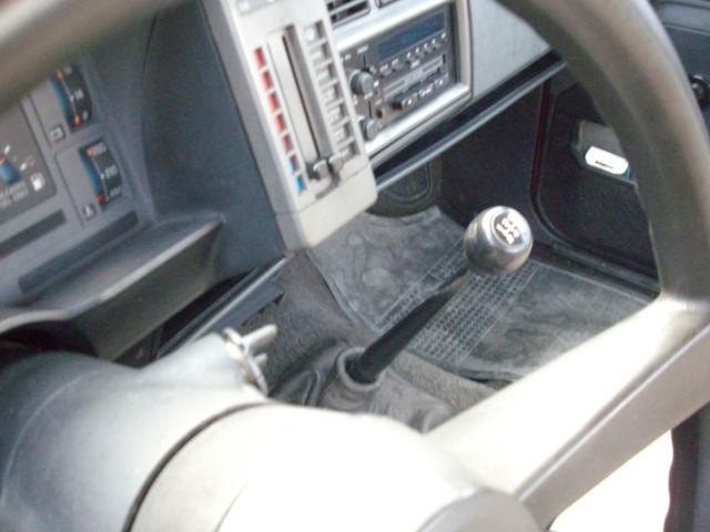 chevrolet 5 speed manual transmission