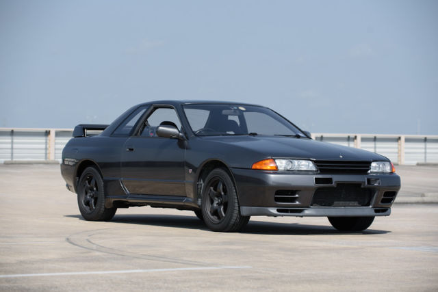 very rare nissan skyline gt r nismo edition 1 of only 500 collectible legal. Black Bedroom Furniture Sets. Home Design Ideas