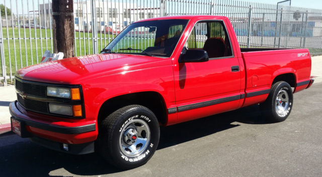 Chevy K Project Truck X Chevrolet Silverado Tbi Rebuilt Engine For Sale in addition Victory Red Auto Low Miles Bucket Seat Console Sport Ss Tribute Ss additionally Maxresdefault besides Chevy Ss Performance Sedan New York John Fitzpatrick Tour moreover Chevy Camaro Single Stripe Agp A. on 2016 chevy silverado ss truck