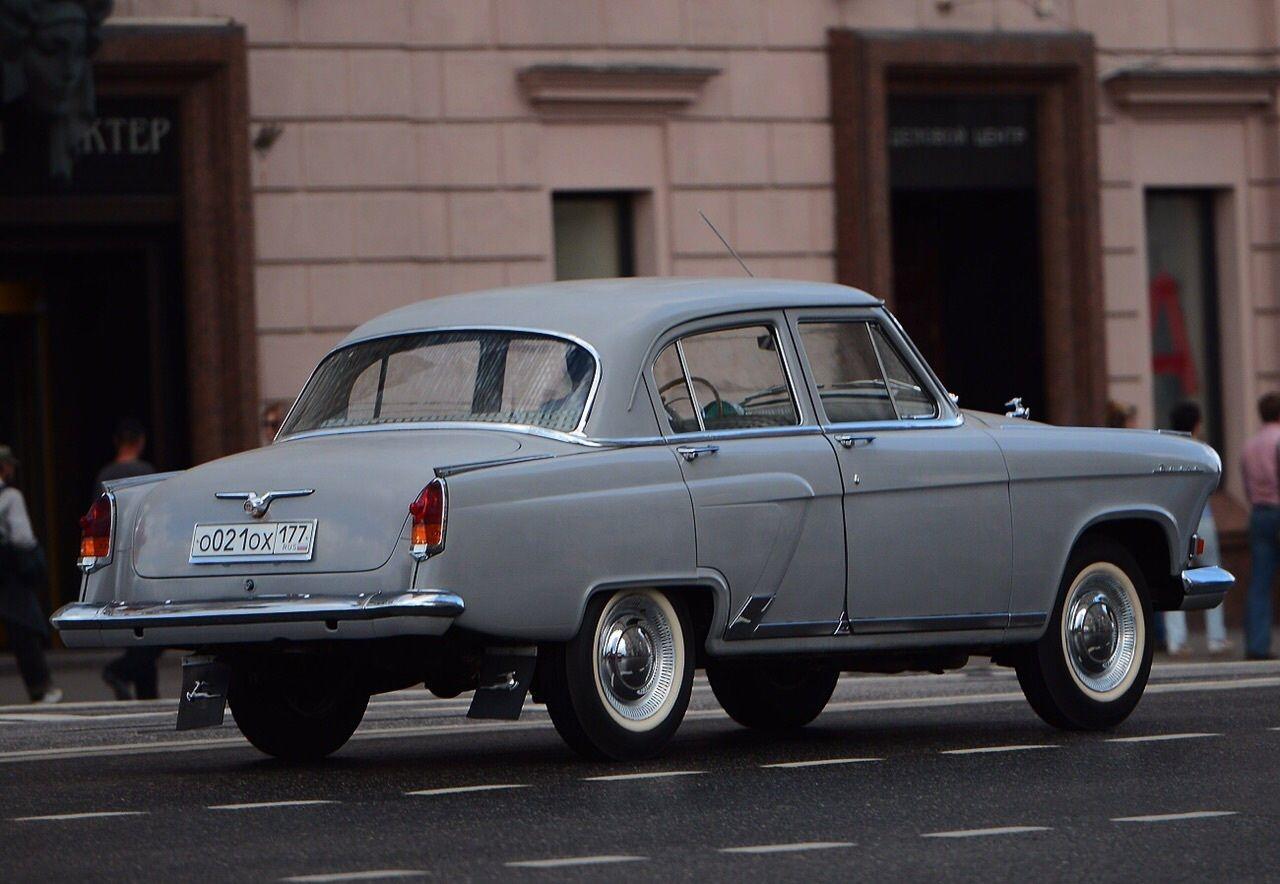 Volga Auto