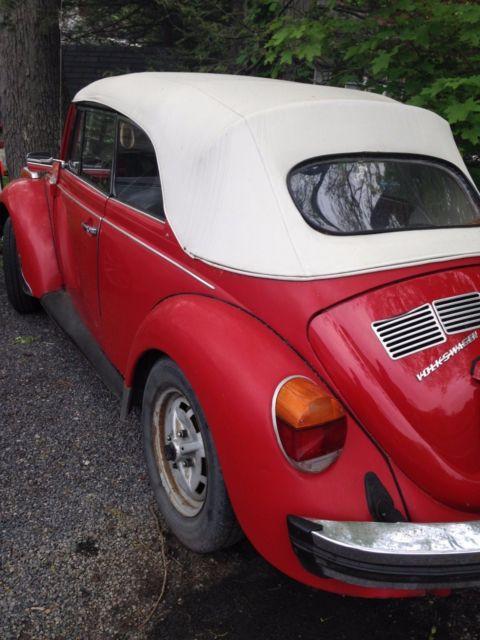 Volkswagen Classic Bee...