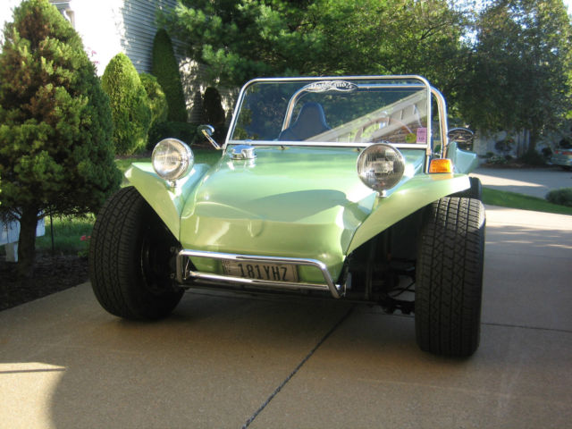 Vw Meyers Manx 1 Dune Buggy For Sale In Canton Ohio