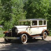1930 dodge desoto sedan for 1930 plymouth 4 door sedan