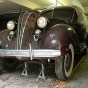 1939 Hudson Model 112 For Sale In Robert Lee Texas United States