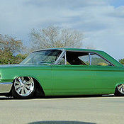 Other Classic Cars For Sale 1963 FORD GALAXIE XL500 SNAKE BITE AIR BAGGED FULL CUSTOM 100K BUILD