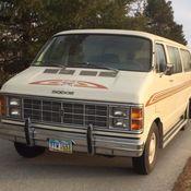 1979 Dodge B200 Custom Van (ONE TIME LISTING)