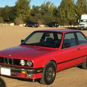 1988 BMW E30 325 Super ETA lots Photos Videos CLEAN! 2Door