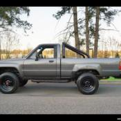 toyota pickup 1994 manual