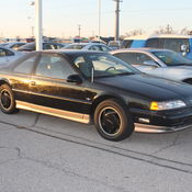 1992 Ford Thunderbird Super Coupe Coupe 2 Door 3 8l