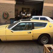 1977 lotus esprit s1 barn find 100 complete running driving car hard to find. Black Bedroom Furniture Sets. Home Design Ideas