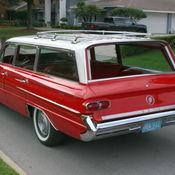 1962 Buick Invicta Station Wagon